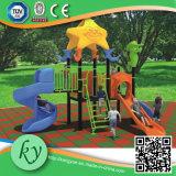 子供運動場、運動場のおもちゃ、屋外の演劇(KY-10059)