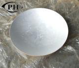 Piezoelektrische Kupplung-Ausgabe-Spannung des piezoelektrischen Kristalles