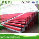 Sistema de asiento telescópico, sistema del asiento telescópica movible del blanqueador Jy-750