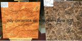 Azulejo de piedra de mármol esmaltado por completo pulido de la porcelana del material de construcción del azulejo de suelo del azulejo de la promoción de Foshan