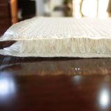 Tissu de fibres de verre de l'utilisation 3D de coques