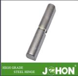 鋼鉄または鉄のドアのための140*20mmのハードウェアの溶接のヒンジ