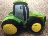 """"""" weicher Bauernhof-Traktor des Plüsch-14"""