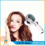 Più nuovo rullo portatile dei capelli del bigodino di capelli del vapore della visualizzazione di temperatura del bigodino di capelli di nuova tecnologia di disegno LED