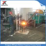 Máquina de aquecimento de alta freqüência de cobre da indução de Rod (ZXM-100AB)