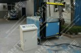 Kastenähnlicher industrieller elektrischer Widerstandsofen für thermische Behandlungen
