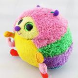 Kundenspezifische angefüllte weiche Spielzeug-Kind-Spielzeug-Plüsch-Spielzeug-Fabrik-Baby-Minipuppen