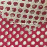 Полиэфира одеяния ткань 100% сетки