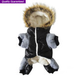Hot Style Pet Winter Hoodies Vêtements pour chiens