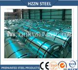 Prepainted гальванизированная стальная катушка (PPGI)