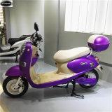 scooter 60V-20ah-800W électrique avec la batterie d'acide de plomb de Graphene /Lithium