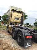 최고 가격 X3000 6X4 트랙터 트럭