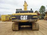 Excavatrice utilisée du tracteur à chenilles 330bl (chat 330BL)