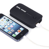 Apoio móvel externo do carregador portátil universal do USB de Powerbank 8800mAh