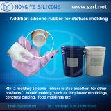 Molde que faz a alta qualidade o silicone líquido no tipo da platina