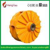 Высокая головная турбинка насоса Slurry Tailings