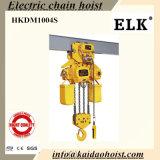 gru Chain elettrica 10ton con l'amo