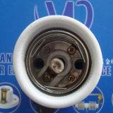 Kontaktbuchse des LED-Porzellan-E40 für brasilianischen Markt