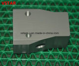 高精度CNCの機械化の陽極酸化アルミニウム部品
