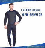 Swimwear normale di Spearfishing di immersione con bombole commerciale del neoprene per gli uomini