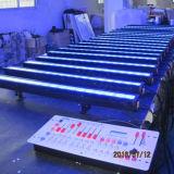 18X3w maak het Licht van de Wasmachine van de Openlucht LEIDENE Muur van het Stadium waterdicht