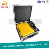 Внутренне тестер изоляции генератора водяного охлаждения/тестер генератора/тестер импеданса (ZXC38)