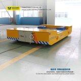 Schwerindustrie-Ladeplatte Scissor angeschaltenen Aufzug-Tisch Gleichstrom