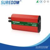 Инвертор солнечное 12VDC продукта конструкции красного цвета новый к 220VAC 2000W продает инвертор оптом с Ce RoHS, PSE, инвертором силы автомобиля ISO9001 Cetifications
