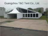 Tente de beau mélange d'usager d'escompte grande pour des événements extérieurs pour 500 personnes