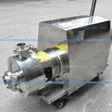 Bomba móvel da emulsão do aço inoxidável da alta qualidade