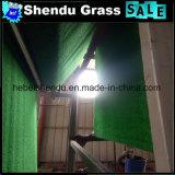 庭の人工的な草3/16inchゲージとの10mm