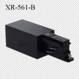 Conetor vivo da extremidade do logotipo feito sob encomenda para a luz da trilha (XR-561)