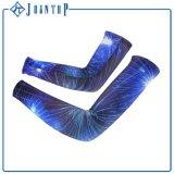 Luvas de ciclagem do braço de Customed da alta qualidade quente da venda