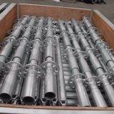En12810 zugelassenes vielseitiges Stahlbaugerüst