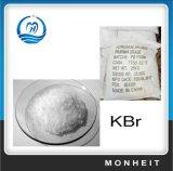 Het veilige Vaste lichaam van Bromide 7758-02-3 van het Kalium van de Verpakking