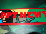 Рекламирующ доску пены PVC доски валют печатание (FB-7)
