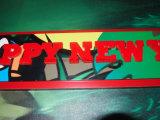 Foamex et panneau de mousse de PVC de panneau de devise d'impression de panneau de mousse (FB-7)