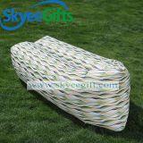 新しい袋の不精なソファーの携帯用膨脹可能な屋外の空気ソファー