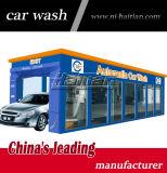 Оборудование мытья автомобиля тоннеля щеток качества 11 Китая с высокой водой давления