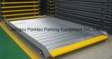 Sistema de estacionamiento de 2 capas para rompecabezas