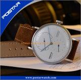 ヨーロッパの腕時計の市場のための供給の標準的で簡単なオリジナルによって設計されている腕時計