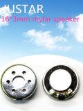 16mm 8-16ohm 0.25-1W Bluetooth Lautsprecher mit RoHS