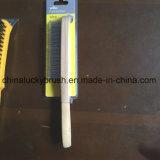 жесткая щетка деревянной ручки длины 320mm Or350mm стальная (YY-655)