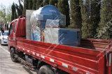 1300C de vacío eléctrica crisol del horno 250X500X250mm