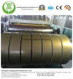 Aluminium d'enduit de couleur de PVDF pour le matériau de toiture