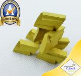 Cutoutil Knux160405r für Stahlkarbid-Einlagen für Ckjnr Tools