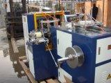 機械を形作る単一の側面のPEの塗被紙の紙コップ