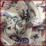 Tela de seda pura impressa costume tecida de Georgette