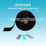 De geactiveerde Stof van de Koolstof voor het Masker van het Gezicht