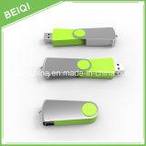360 coloridos vara de giro do USB com preço de fábrica